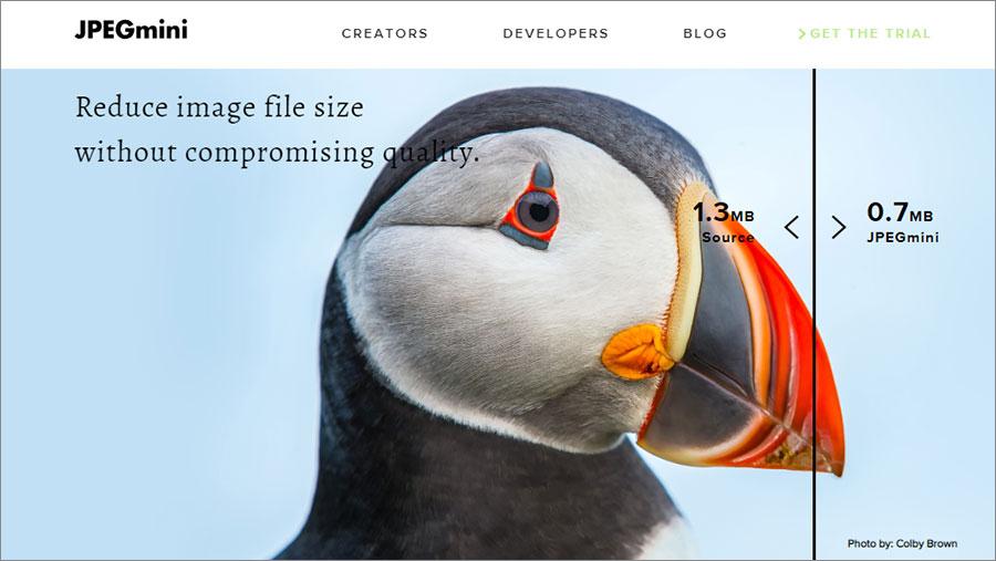 Image Optimization for PDF